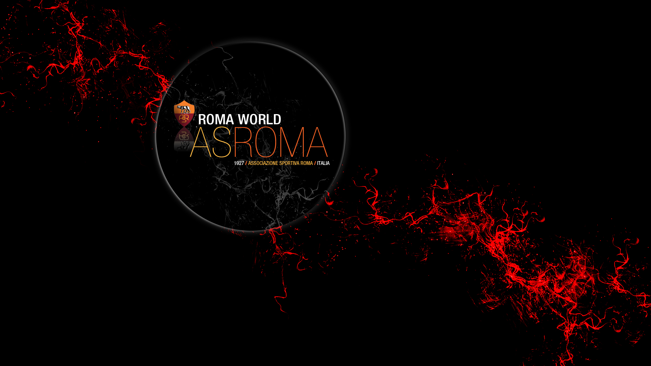 roma world' wallpapers – part 2 – forza27