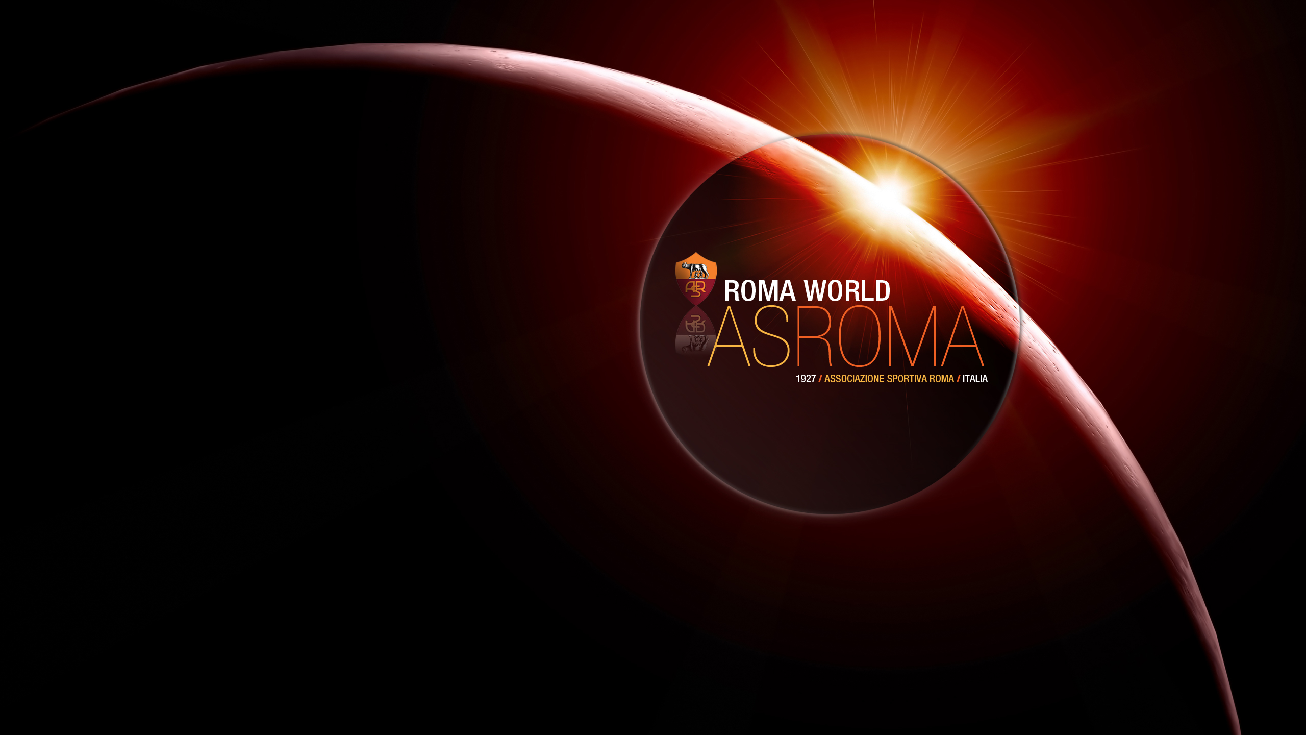 Roma World'- Wallpapers