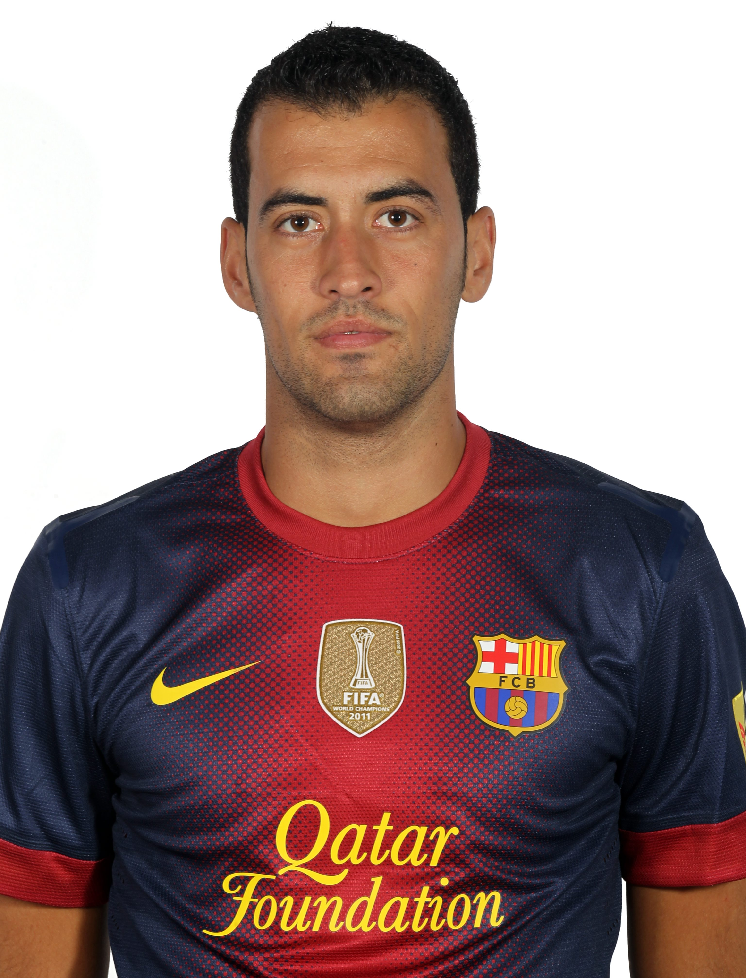 Displaying 17&gt Images For  Sergio Busquets