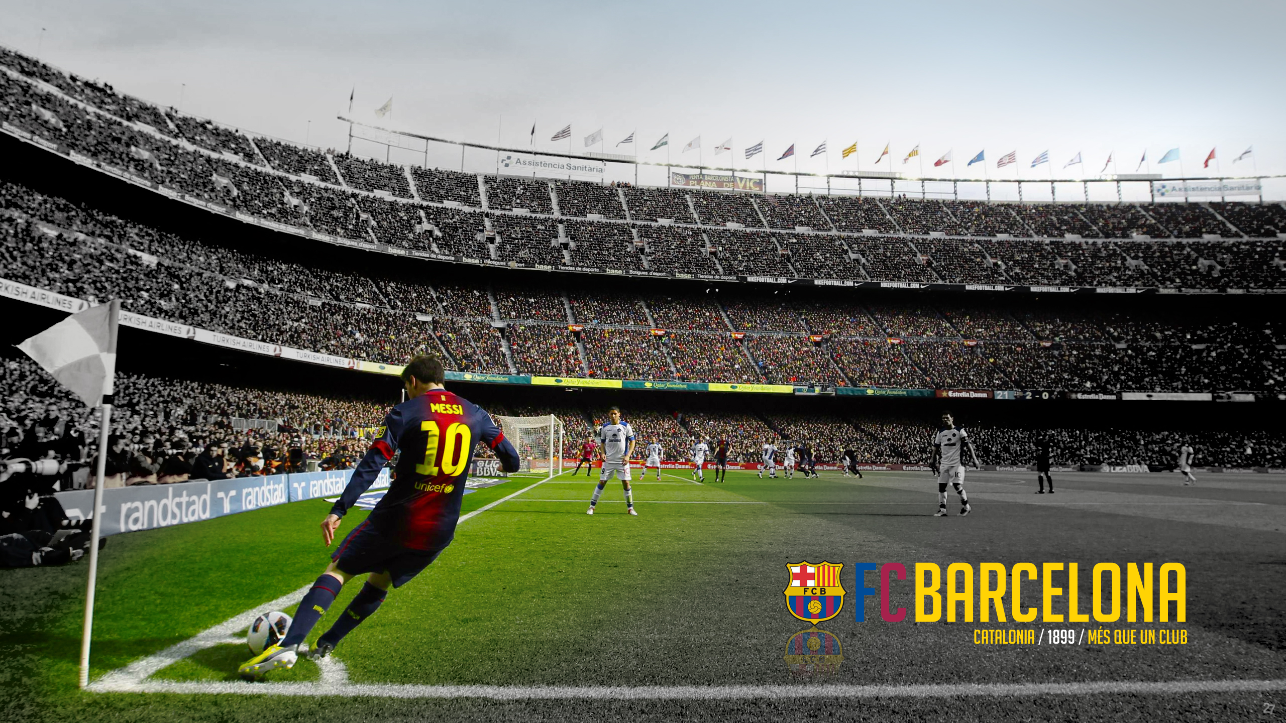 Barcelona wallpapers 2013 forza27 download graphicsphotoswallpapers barcelonamessi voltagebd Choice Image