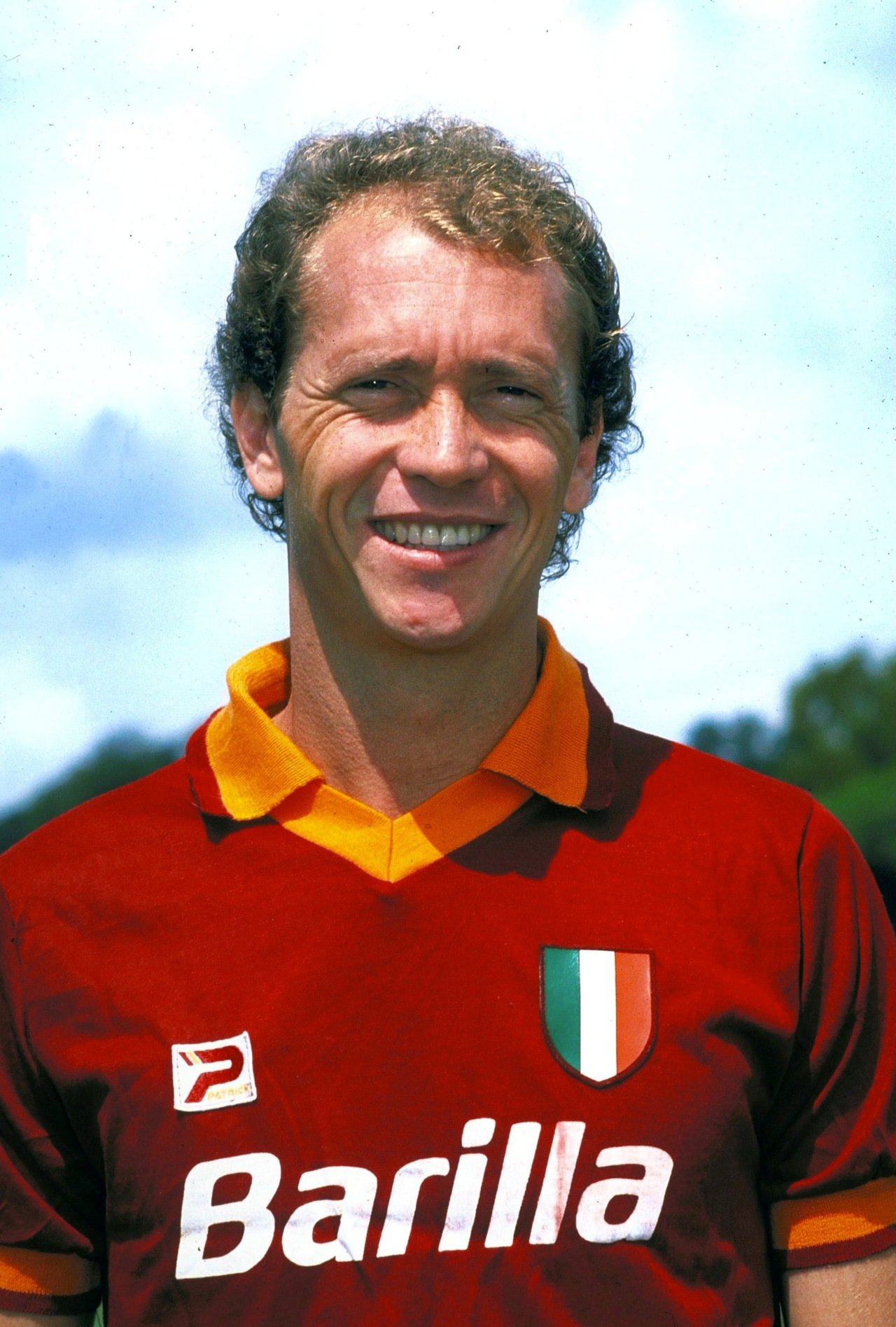 AS Roma Vintage Photo Collection – Digitally Retouched
