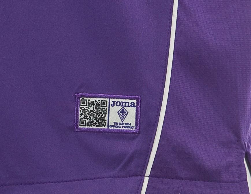 SC Fiorentina 2014 Coppa Italia Final Kit (3)