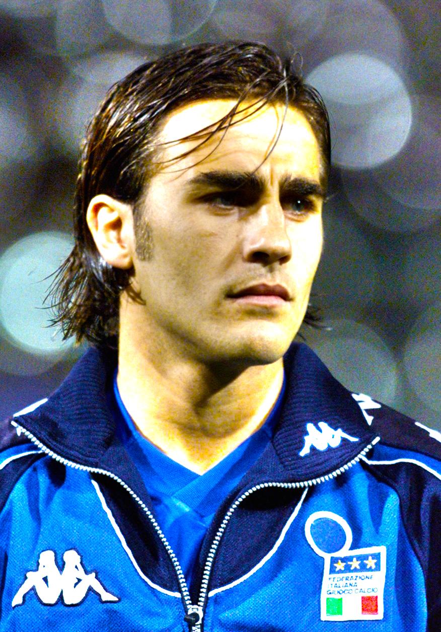 Cannavaro Forza27