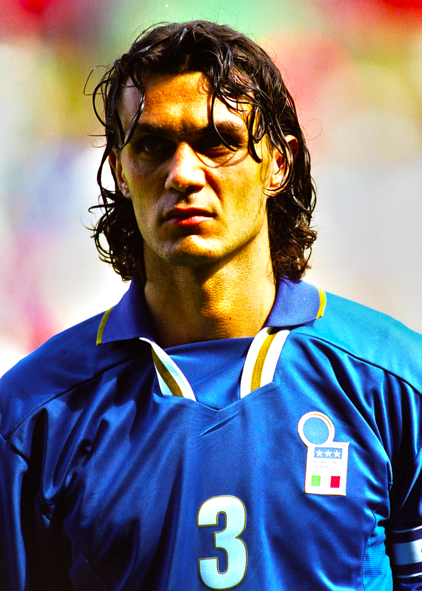 paolo maldini 2012 hd - photo #14