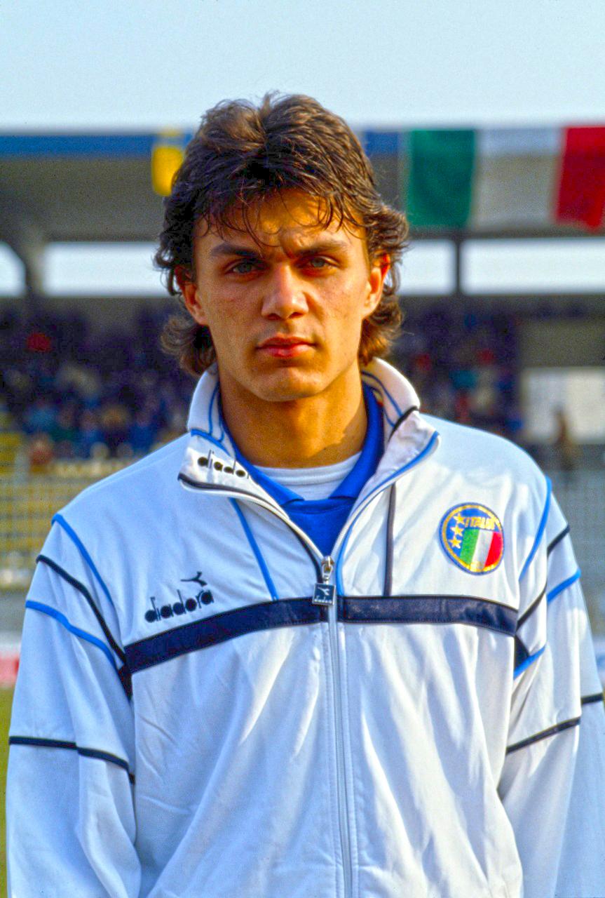 The Ultimate Classic Azzurri HD Collection – Paolo Maldini