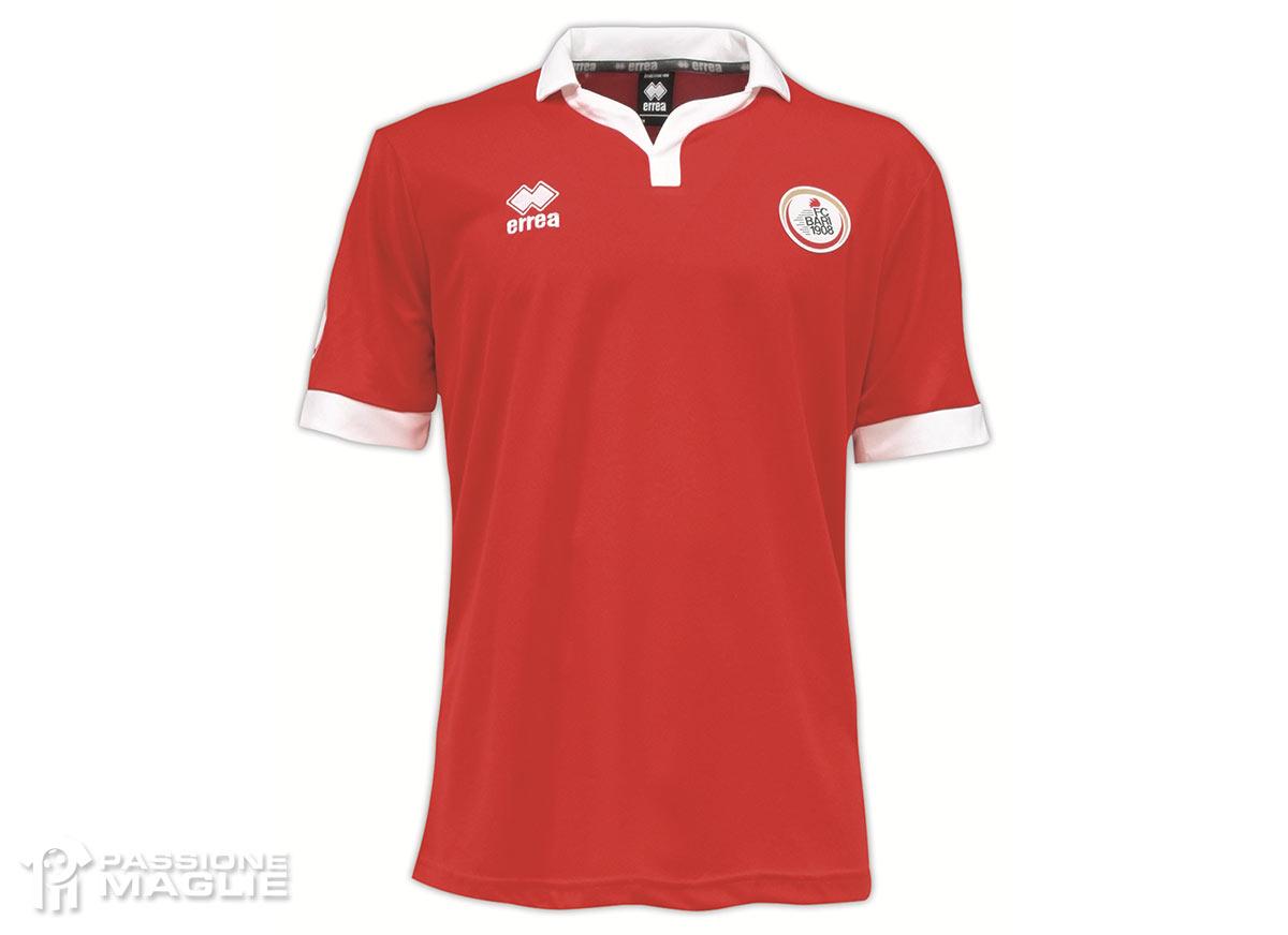 New FC Bari 1908 Crest – Forza27
