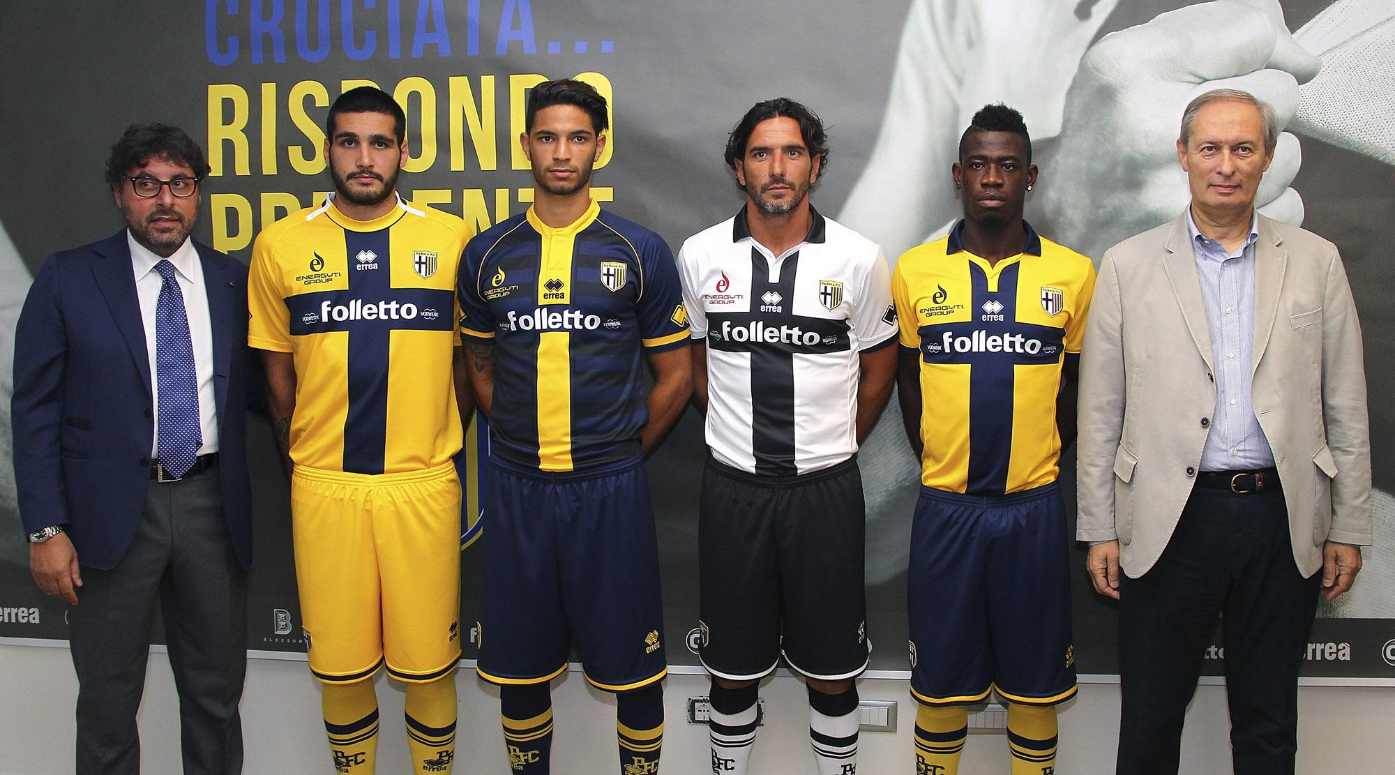 Fc Parma
