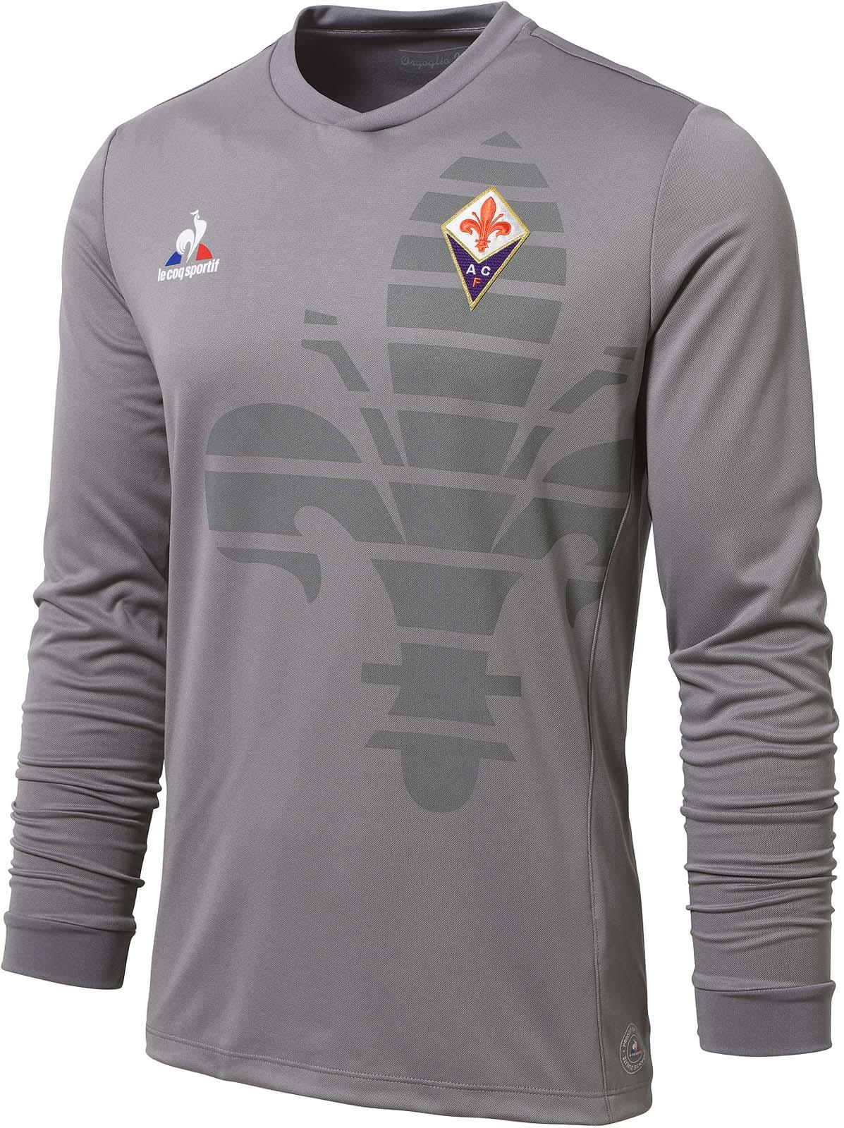 Le-Coq-Sportif-Fiorentina-15-16-Goalkeeper-Kit (6) – Forza27 473284a4e