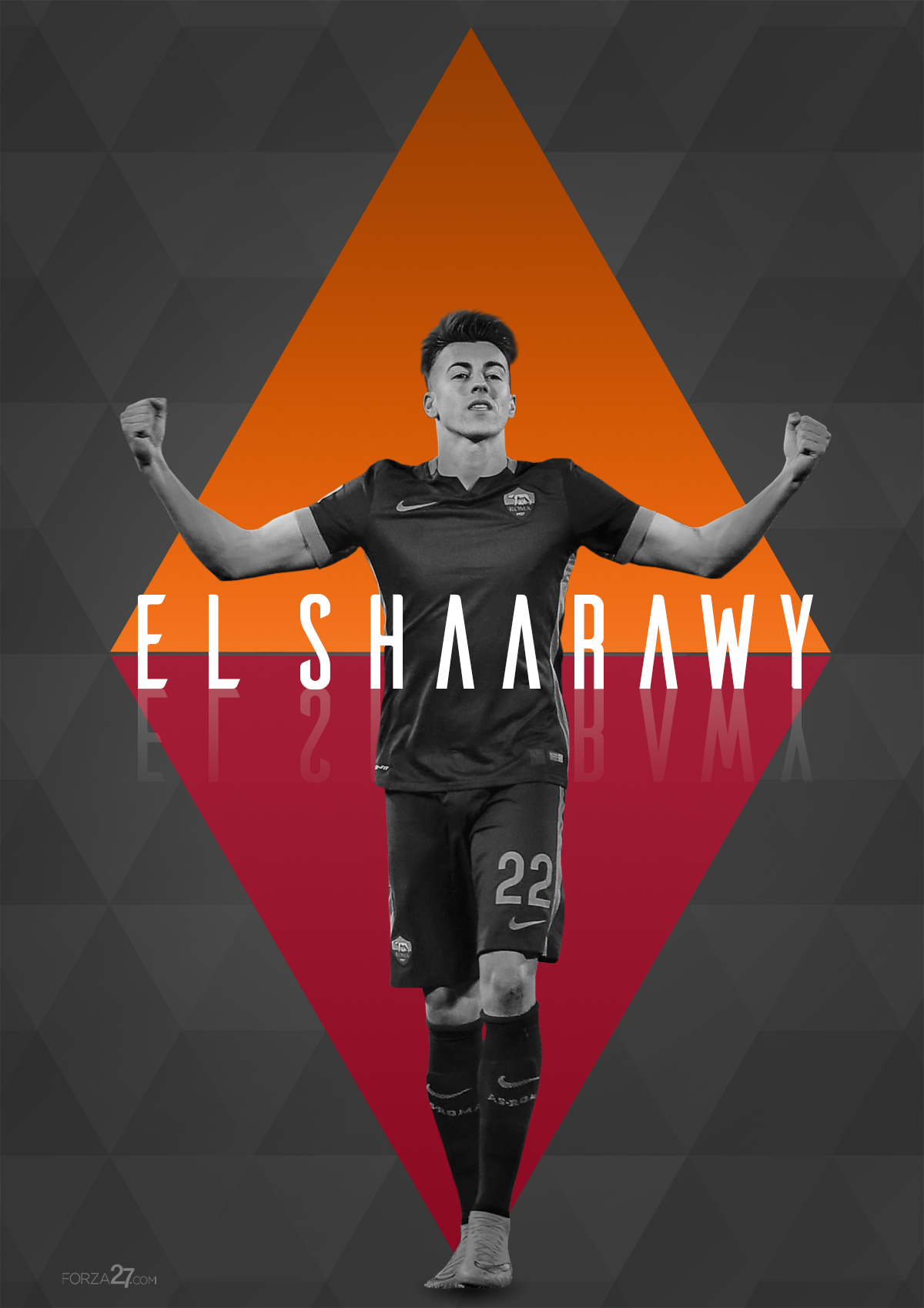 ElShaarawy_forza27