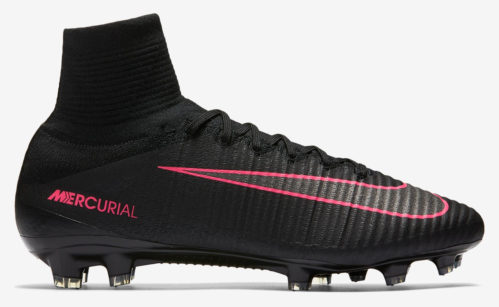 Nike Mercurial Superfly V Ii Pitch Dark 1 Forza27