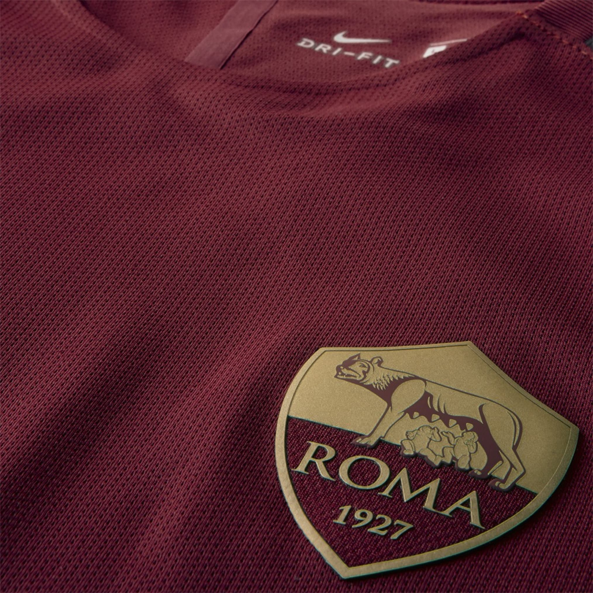 As Roma Commemorative Derby Kit 2016 17 Forza27