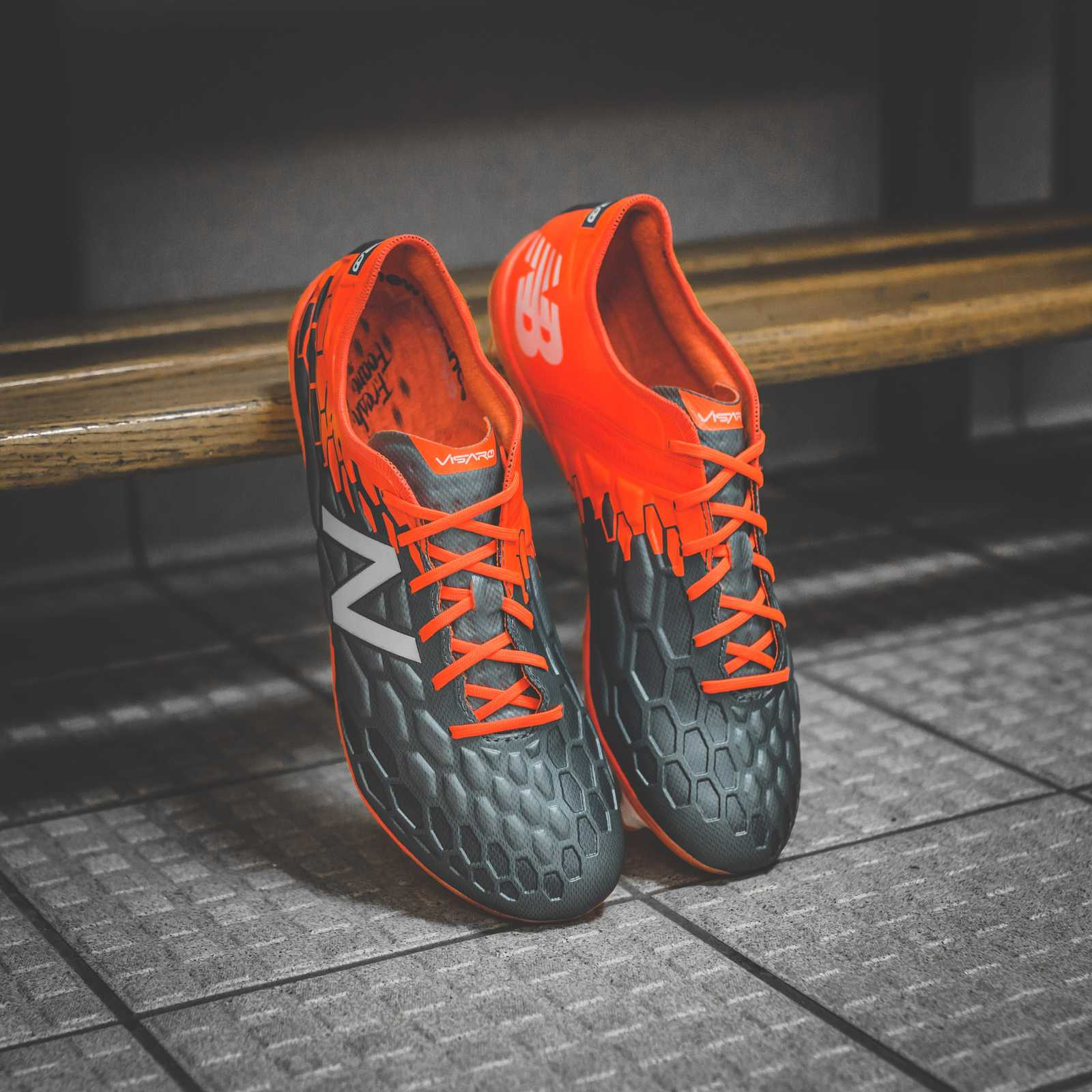 innovative design best deals on well known New Balance Visaro 2 Football Boots – Forza27