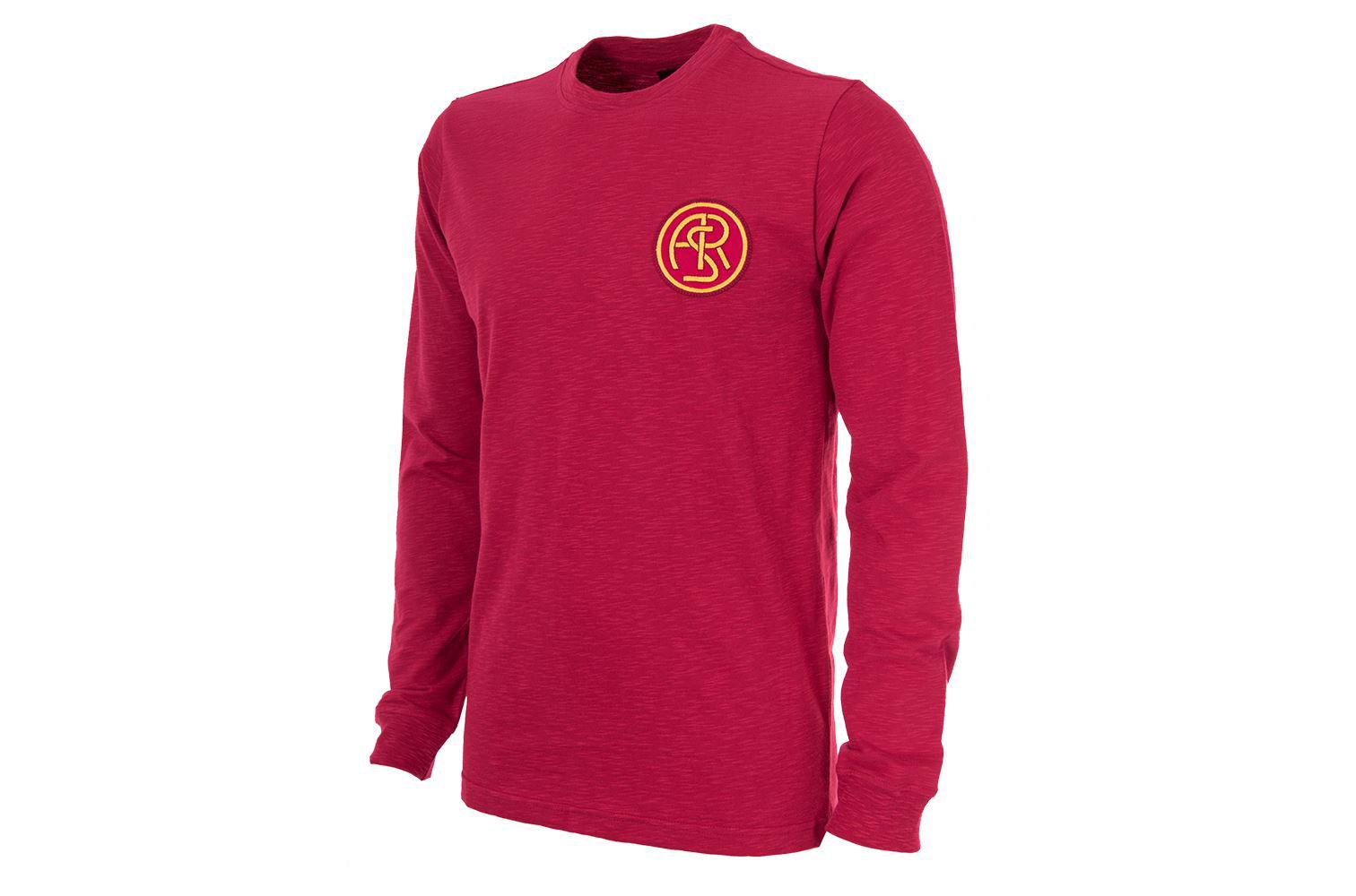 3f4e4ca4661 Copa Classic Retro Football Shirts – Forza27