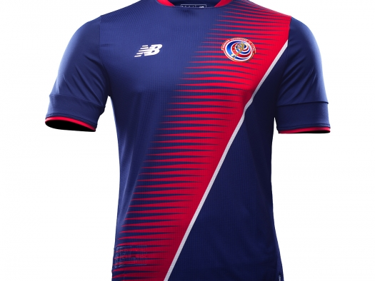 detailed look 7641f 3b465 Limited Edition New Balance Kits for Costa Rica & Panama ...