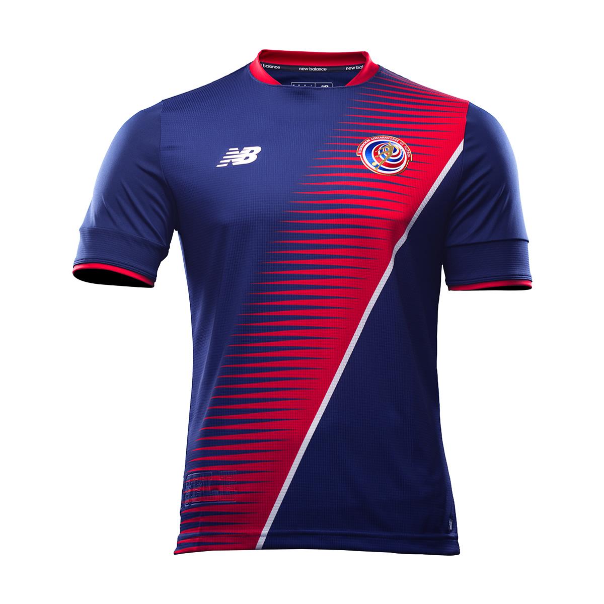 45d85a4ea new balance panama away jersey 2018