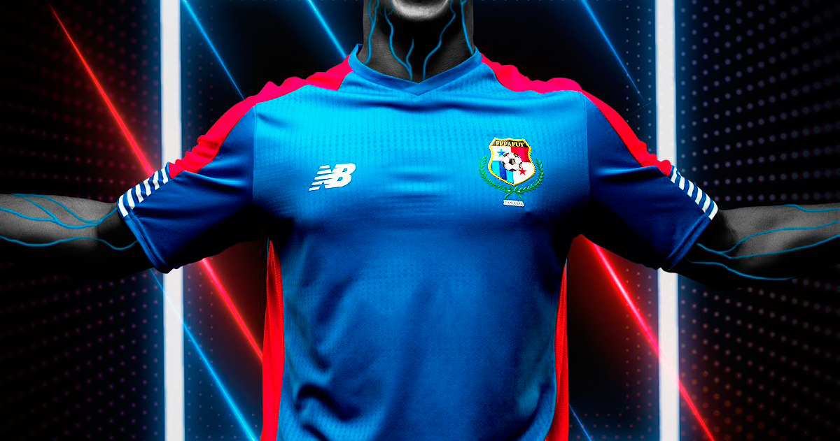 9c05f609fd8 Limited Edition New Balance Kits for Costa Rica   Panama – Forza27