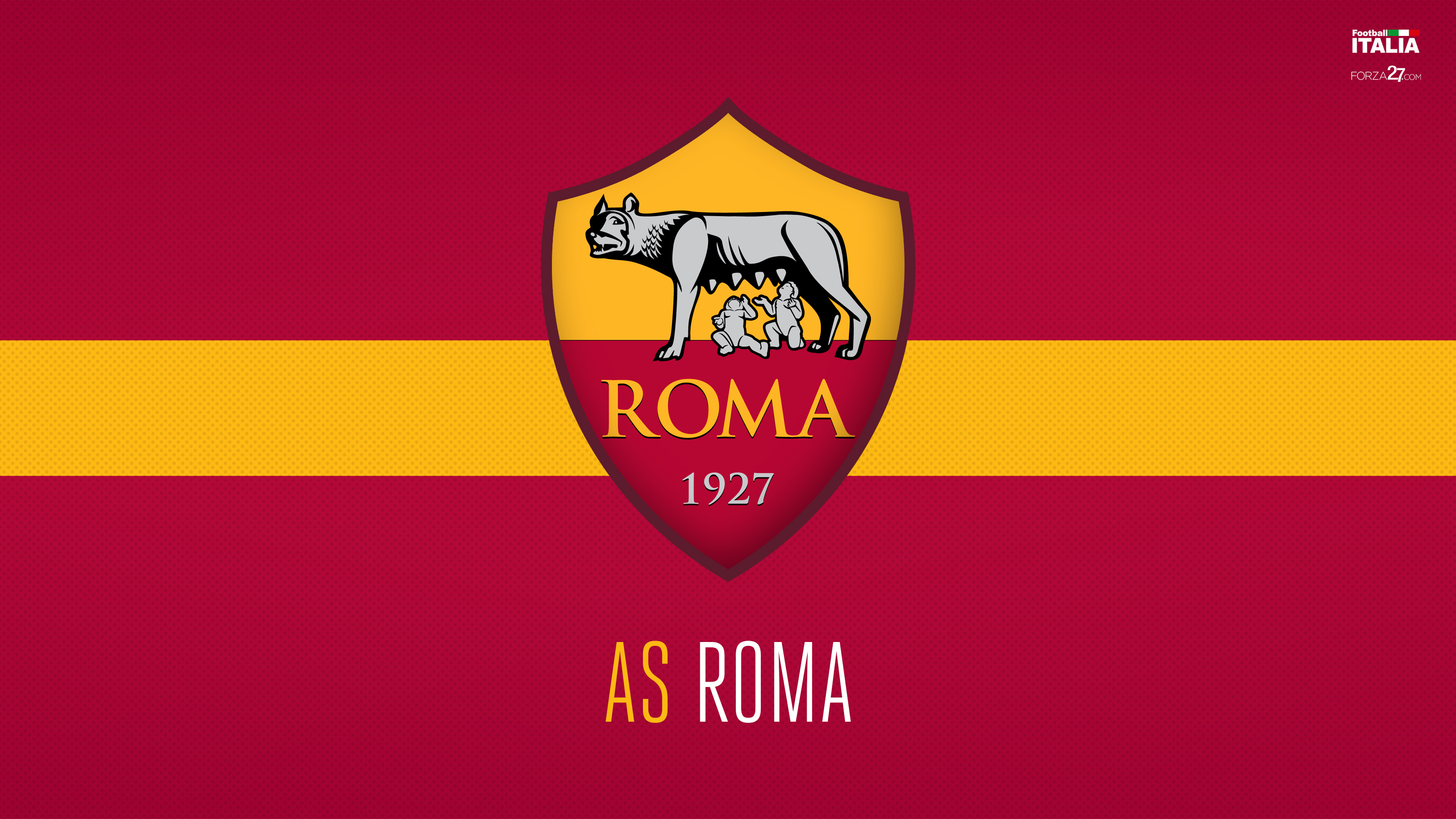 Roma Logo | HISTORY & MEANING & PNG  |As Roma