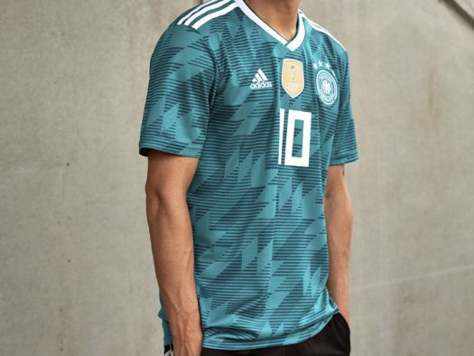 Adidas World Cup 2018 Away Kits – Forza27 1ede2fa36
