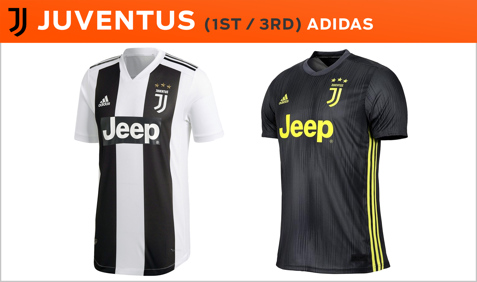 84deee71e45 The most striking aspect of Juventus  new home kit