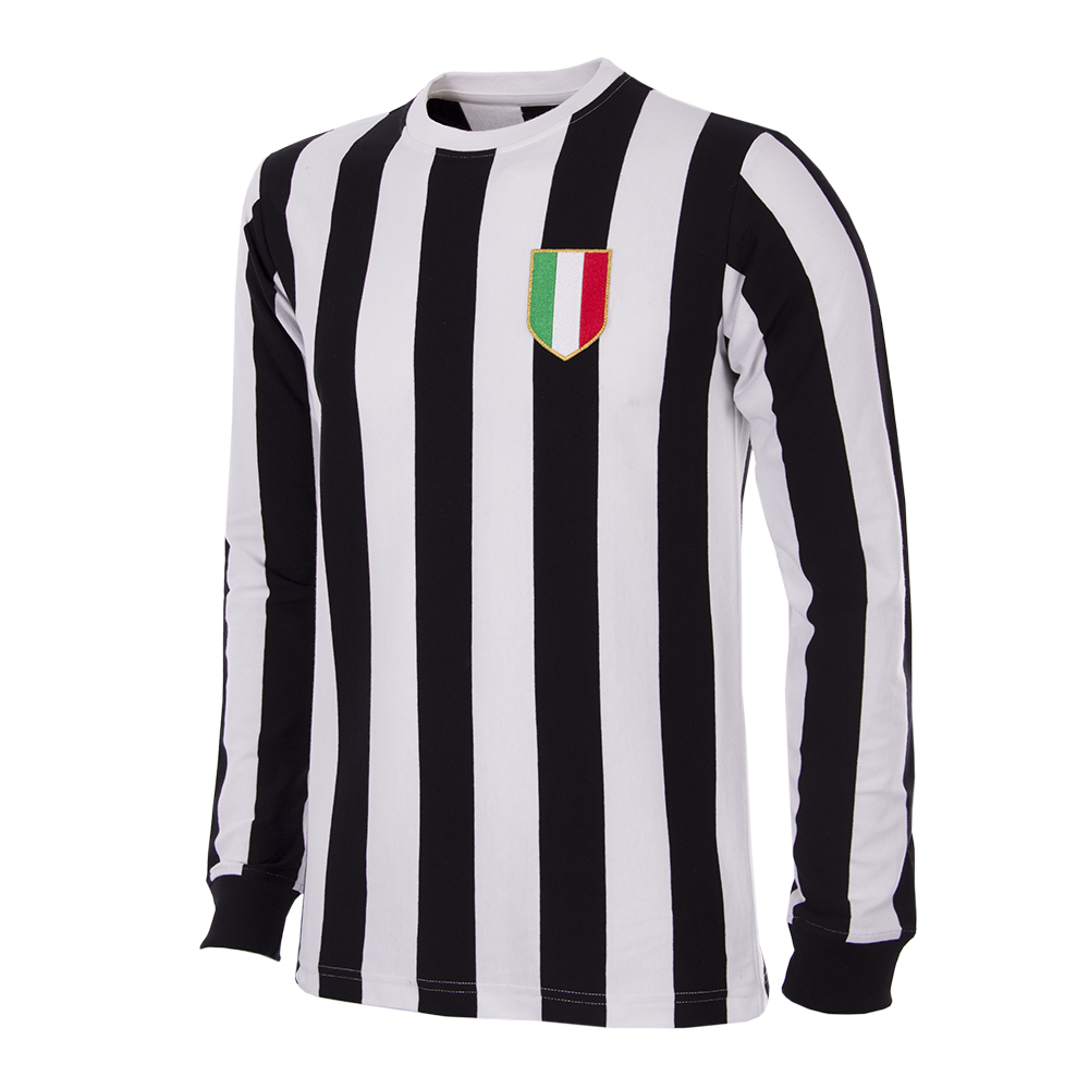 Official Juventus Retro Collection By Copa Forza27