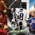 Serie A 2018-19 Players Posters by Rome Edward