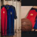 Potenza Calcio 100th Anniversary Kit