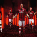 AC Milan 2019-20 Home Kit by Puma