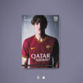 These Football Times Magazine – Club Series: Roma