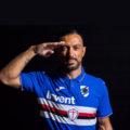 La Maglia piú bella del mondo – Sampdoria 2019/20 Home Shirt