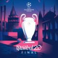 UEFA Champions League 2020 Visual identity