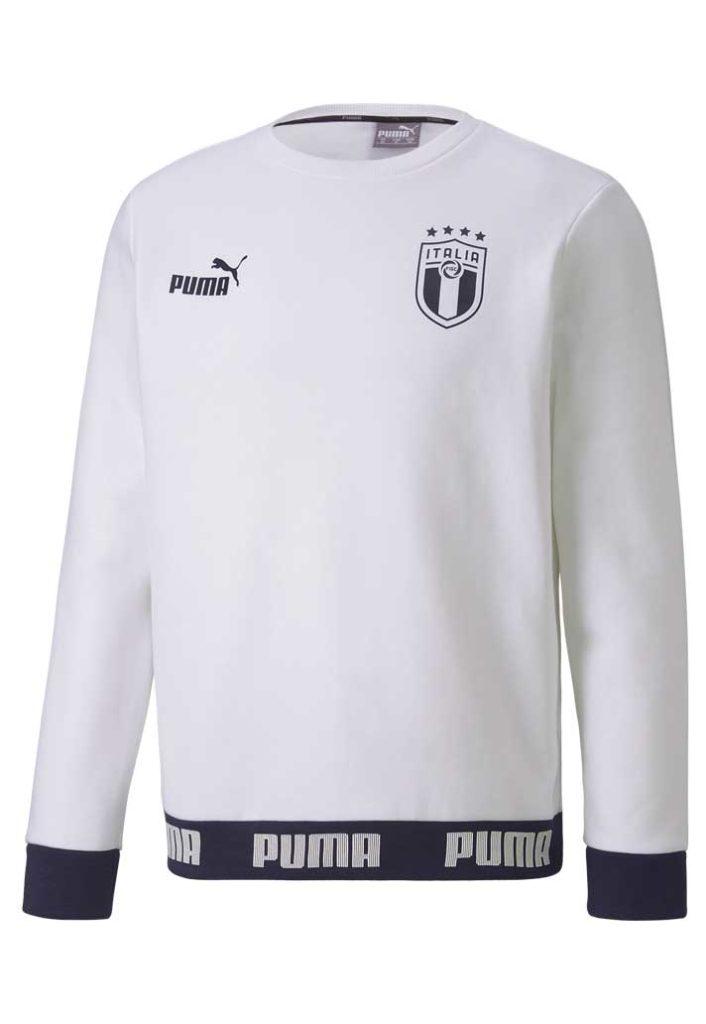 Puma Italy Away Shirt 2020
