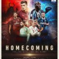Official Serie A Match Posters 2019/20