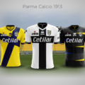 Serie A 19/20 Kit Concepts by FKD Design