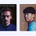 Magazine Focus: Champions Journal
