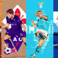 Football Illustrations by elfalso9