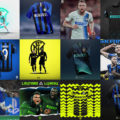 Inter Kit Concepts & Graphics by elevenzerozero