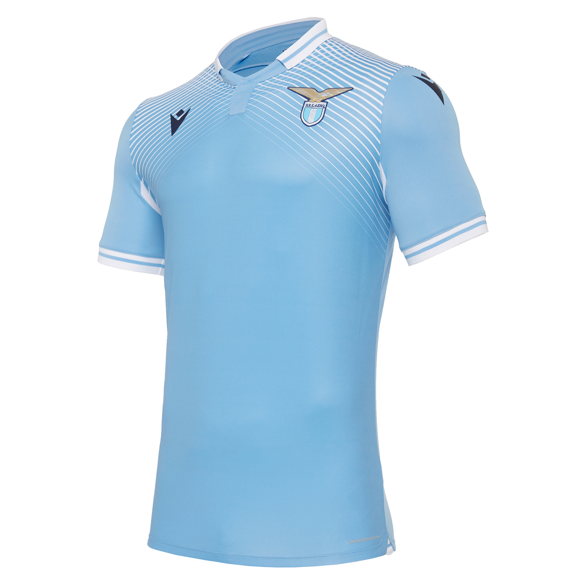 Lazio 2020 21 Home 3rd Kits By Macron Forza27