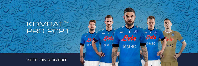 Napoli 2020/21 Home, Away, 3rd Kits by Kappa – Forza27