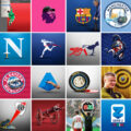 Football Concept 'Shots' by Emilio Sansolini