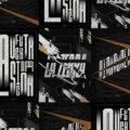 La Zebra Poster Project by Cosmin Becheanu