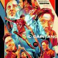 IL CAPITANO by César Moreno