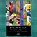 1MATCHADAY by Dan Leydon