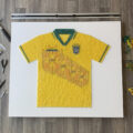 BRAZIL 94′ by Mark  Johnson
