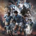 Diego Maradona –Leyendas Fútbol