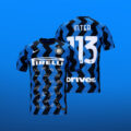 Inter Special 113th Anniversary Jersey