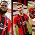 'Move Like Milan' – PUMA & AC MILAN UNVEIL NEW 2021 HOME KIT