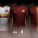 AS Roma 90th Anniversary Kit Concepts
