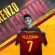 AS Roma 2017/18 New Player Graphics