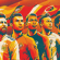 Cristiano Siqueira World Cup Illustrations for So Foot
